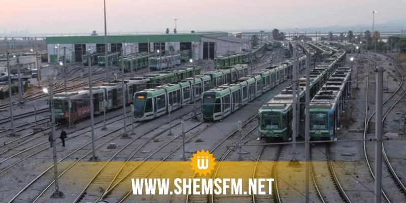العودة المدرسية والجامعية: 92 عربة مترو و12 قطار ت-ج-م لتأمين التنقل