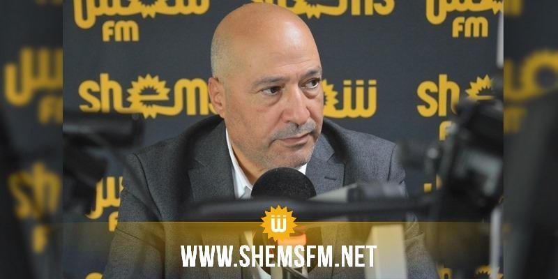 هشام السنوسي: الإعلام العمومي عاد للممارسات القديمة وعلاقتنا بالرئاسة محدودة جــدا'