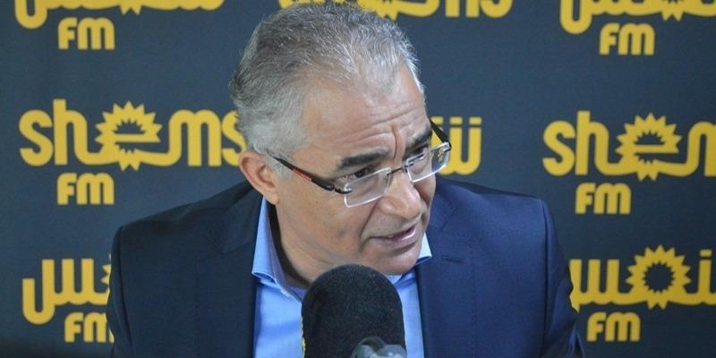 محسن مرزوق: ''حركة طالبان تفوقت على تونس في تشكيل الحكومة ''