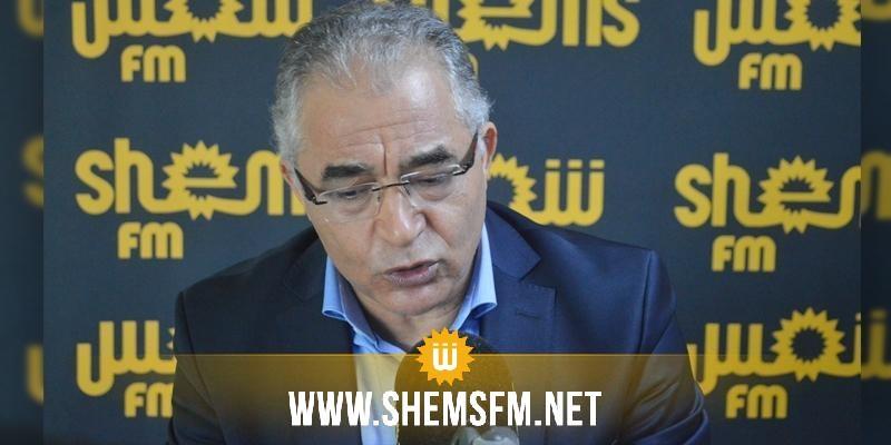 مرزوق: إذا خرج سعيّد عن الدستور الحكومة لن يتم الاعتراف بها دوليًا'