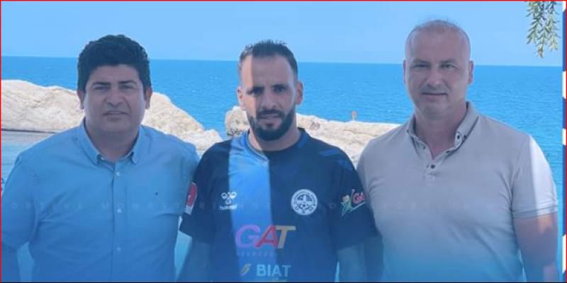 USM : un milieu de terrain algérien pour remplacer Elyes Jelassi