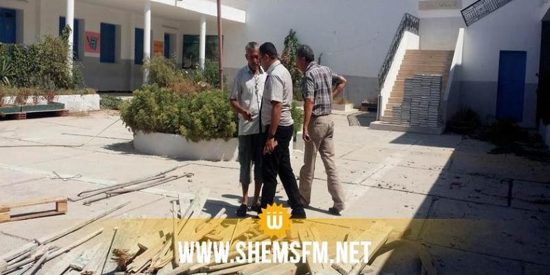 بسبب إضراب  المهندسين :  تأخّر إفتتاح المعهد النموذجي الجديد بباجة