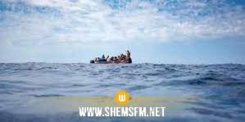 إنقاذ 6 أشخاص تعطب مركبهم في عرض البحر