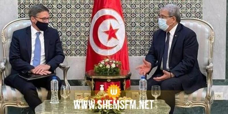 مستشار بالخارجية الأمريكية: ندعم تونس لمواصلة الحفاظ على مكتسبات الديمقراطية وأسس دولة القانون