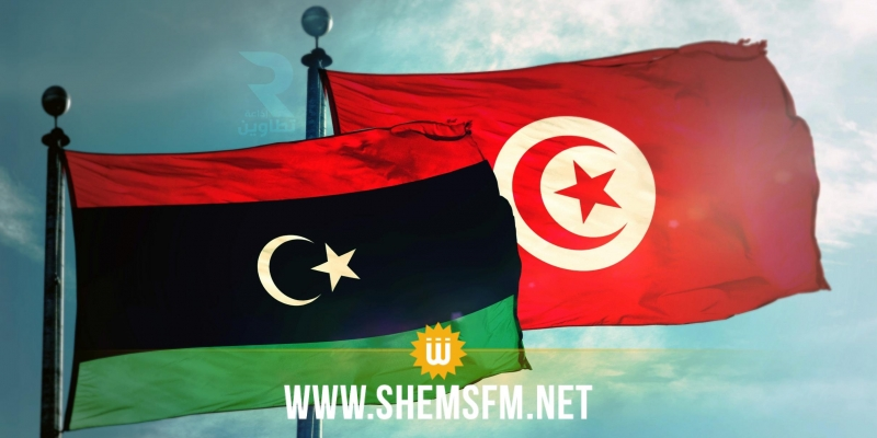 غدا: إجتماع تونسي ليبي بمعبر راس جدير حول إعادة فتح الحدود البرية والجوية