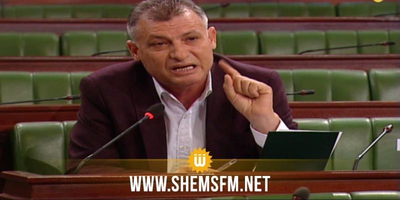 لسعد الحجلاوي: لامعنى للإستقالة من برلمان مجمد ولا أثر قانوني من وضع الامضاءات على ذمة الرئيس