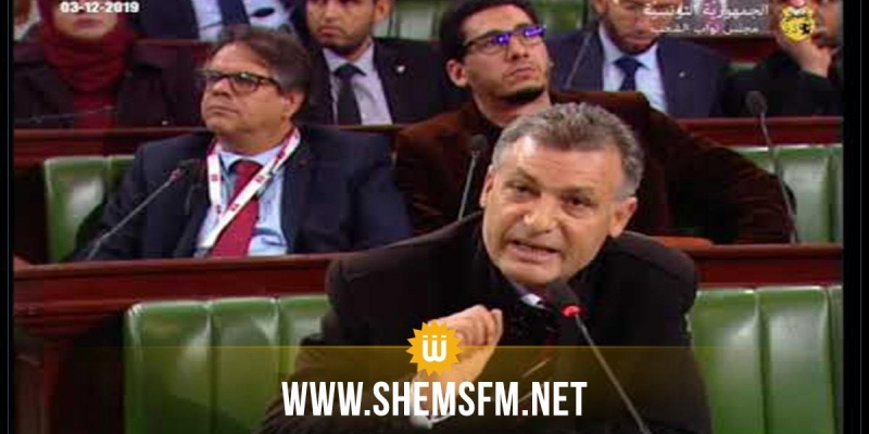 لسعد الحجلاوي: مجموعة من التافهين تصدروا المنابر الاعلامية واصبح بذلك كل المشهد تافها