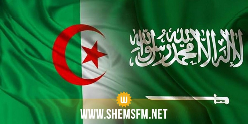 الجزائر والسعودية تناقشان التنسيق داخل أوبك وقضايا إقليمية ودولية