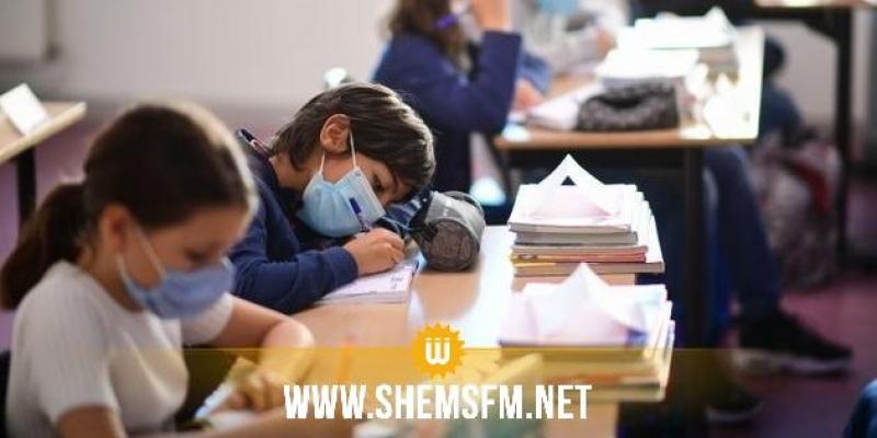 العودة المدرسية اليوم...بالنجاح والتوفيق لجميع التلاميذ