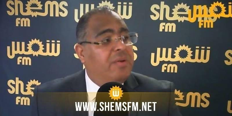 محسن حسن: 'الوضع الإقتصادي خطير جدا وقد نصبح غير قادرين على التحكم في قرارنا'