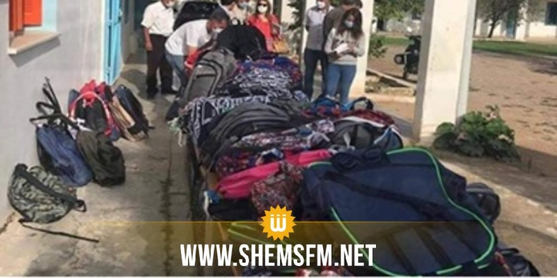Siliana : 4 500 aides scolaires pour les familles défavorisées