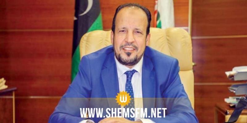 وزير الصحة الليبي: ''وقعنا على البروتوكول الصحي في إنتظار إنطلاق العمل به وفتح المعابر''