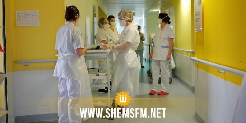 فرنسا: إلزامية التطعيم ضد فيروس كورونا للعاملين في قطاع الصحة تدخل حيز التنفيذ