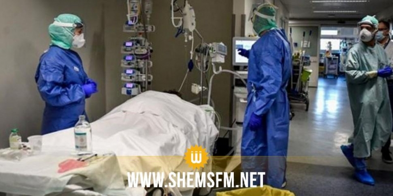 مدنين: تسجيل 4 وفيات و45 اصابة جديدة بفيروس كورونا