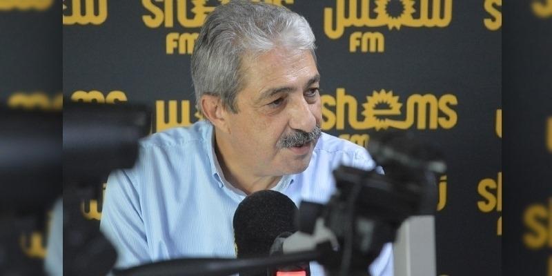 Khalil Zaouia craint l'échec des mesures prises le 25 juillet