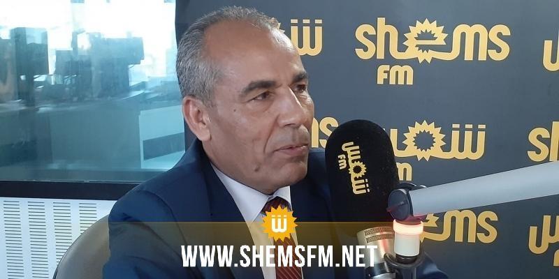 الرابحي:'' التفطن لنحو 20 وافدا من الخارج مصابا بكورونا رغم استظهارهم بتحاليل سلبية''