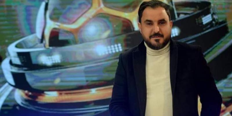 إعفاء الماجري من رئاسة مصلحة الرياضة بالقناة الوطنية