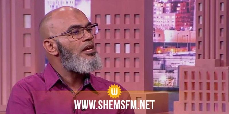 إصدار بطاقة إيداع بالسجن في حق الشيخ محمد الهنتاتي