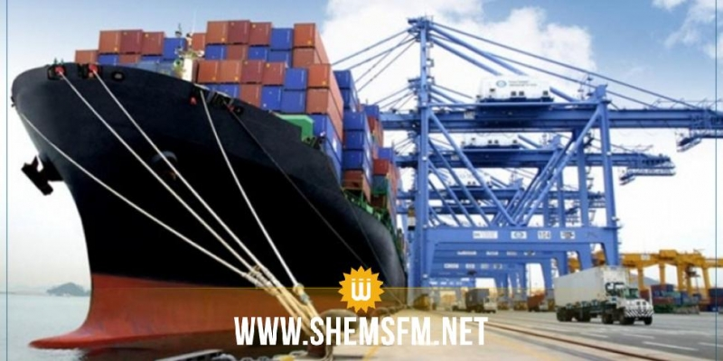 موفى شهر أكتوبر:  إنطلاق العمل بمنظومة إضبارة النقل بميناء رادس