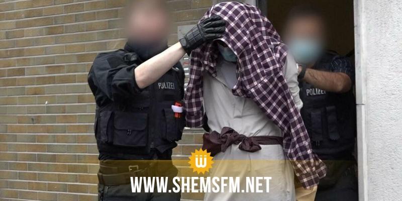L'Allemagne déjoue un projet d'attaque contre une synagogue