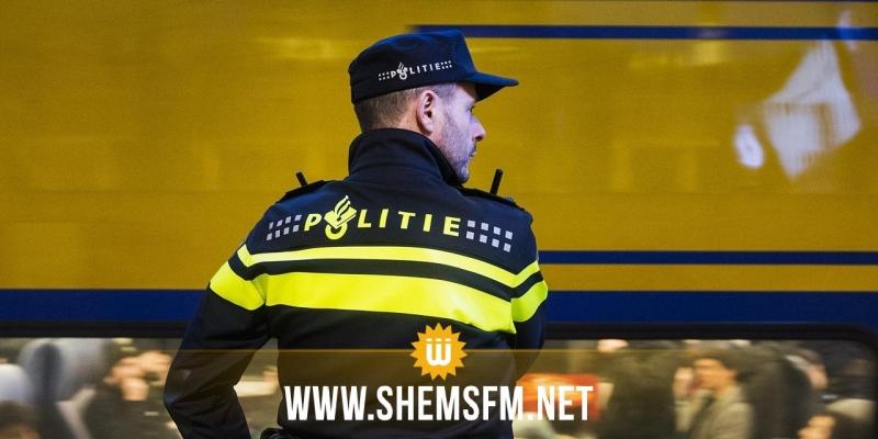 Pays-Bas: deux morts dans une attaque au couteau  (vidéo)