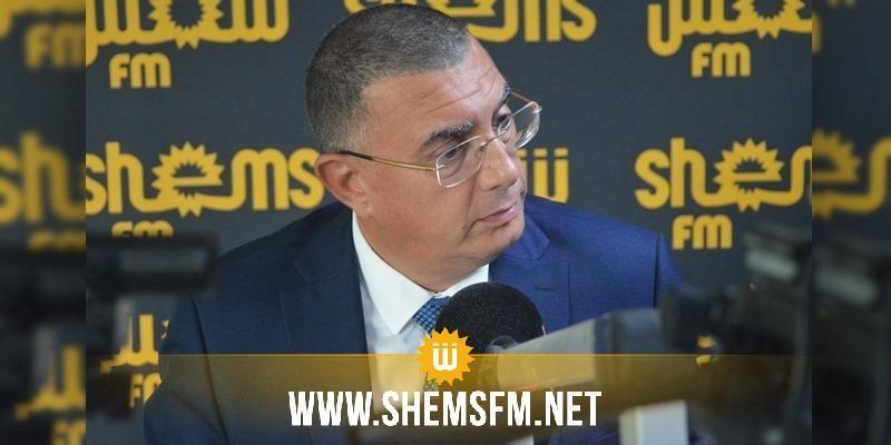 عياض اللومي: 'البرلمان انتهى.. سعيّد قام بحلّه واعتدى على الدستور'