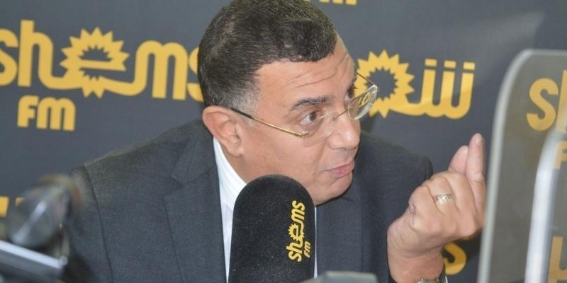 Iyadh Elloumi : « Saied a porté atteinte au pays, a dupé le peuple et a enfreint la Constitution »