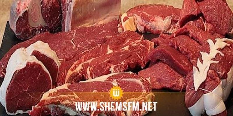 بنزرت: حجز أكثر من 8 أطنان من اللحوم والزوائد بمخزنين عشوائين
