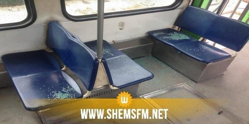 Métro – Actes de vandalisme : les dégâts s'élèvent à 300 mille dinars