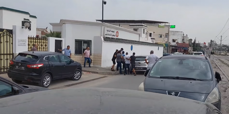 المحامي أنور أولاد علي يروي تفاصيل القبض على سيف الدين مخلوف