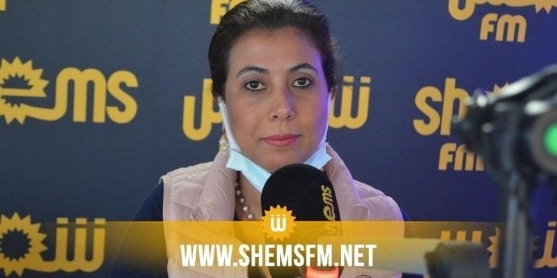 أميرة محمد:''نحترم باقي المهن فاحترموا مهنتنا العمل الصحفي له قواعد وليس من هب ودب يقدم نفسه إعلاميا''