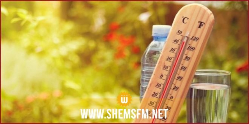 طقس اليوم: إنخفاض نسبي في درجات الحرارة
