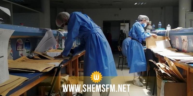 صفاقس: تسجيل 4 وفيات و35 إصابة جديدة بكورونا