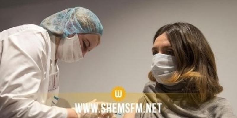 تلقيح الإطار التربوي: المنستير تسجّل إقبالا ضئيلا على التطعيم إلى غاية الساعة الـ15:00
