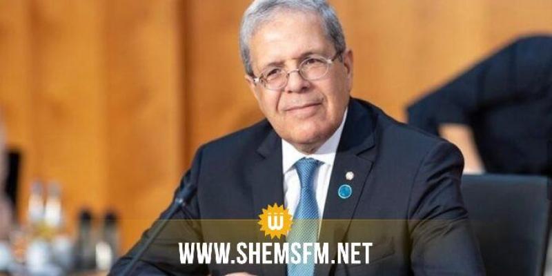 Othman Jerandi participe à New York au débat général de haut niveau de l'AGNU 76