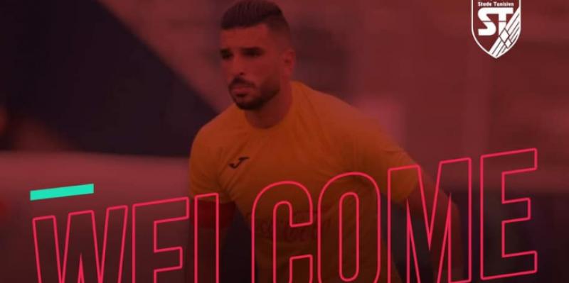 الملعب التونسي: تأهيل بديل عاطف الدخيلي الحارس حمزة الباهي