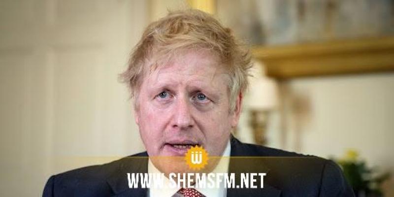 إثر أزمة الغواصات: جونسون يؤكد ان ''حب بريطانيا لفرنسا لا يمكن محوه''