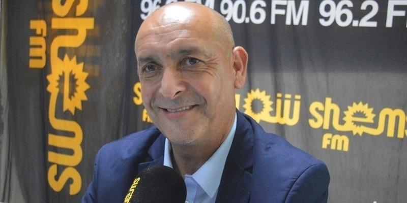 Rabeh Khraifi : « la démission des députés au parlement suspendu est illégale »