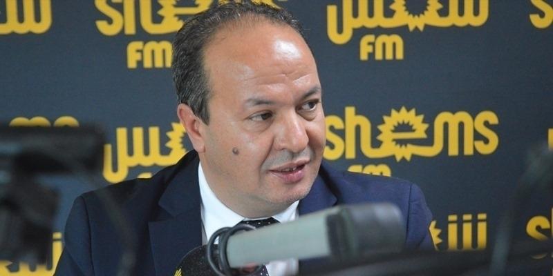 Hatem Mliki : « les députés doivent s'accorder sur la dissolution du parlement »
