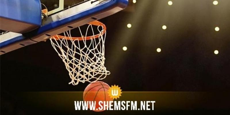 البطولة العربية لكرة السلة: الزهراء الرياضية في المجموعة الثانية