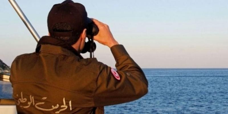 هجرة غير نظامية: القبض على 22 شخصا من جنسيات إفريقية في صيادة