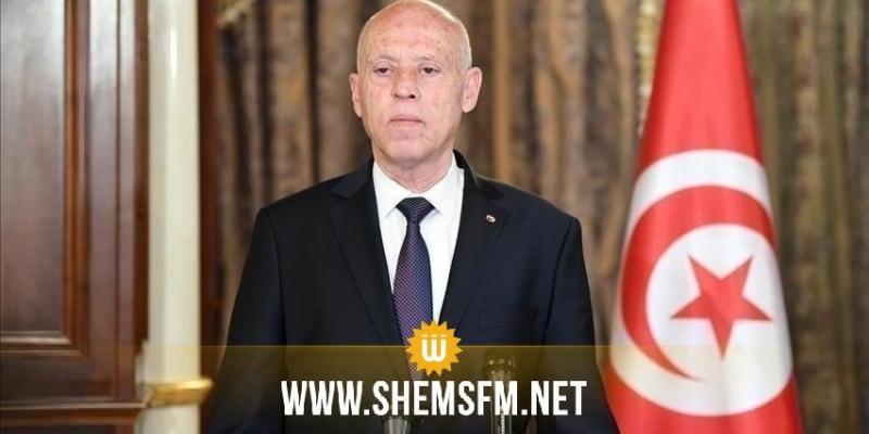 الآن: رئيس الجمهورية في زيارة غير مُعلنة إلى سيدي بوزيد