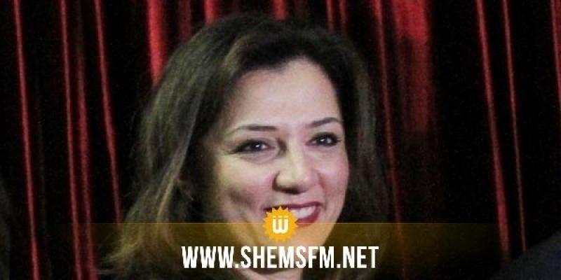 منى كريّم: 'مشروع القانون الانتخابي الجديد قد يكون جاهزا ولن يقع تمريره عبر البرلمان'
