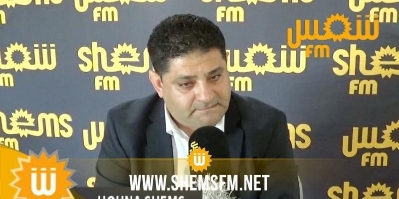 وليد جلاد: رئيس الحكومة الجديد سيكون توفيق شرف الدين أو نادية عكاشة