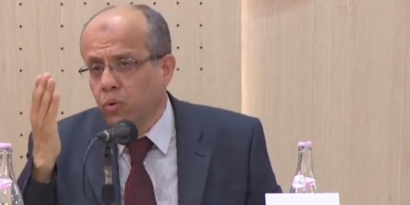 نوفل سعيد: 'وضع أحكام انتقالية لا يعني بالضرورة تعليق الدستور'