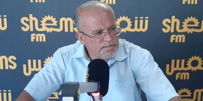 Samir Dilou :« le discours du président de la République n'est pas clair»