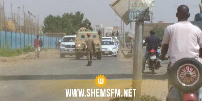 السودان: القبض على زعماء الإنقلاب