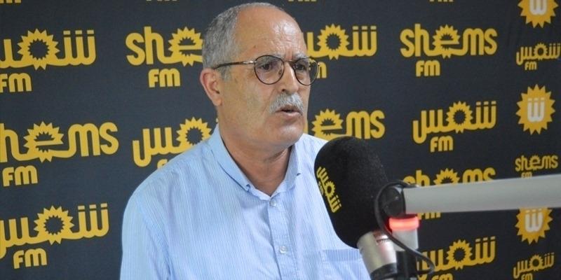 Sghaier Zakraoui: « le discours de Saied est une sorte de clarification de la feuille de route »