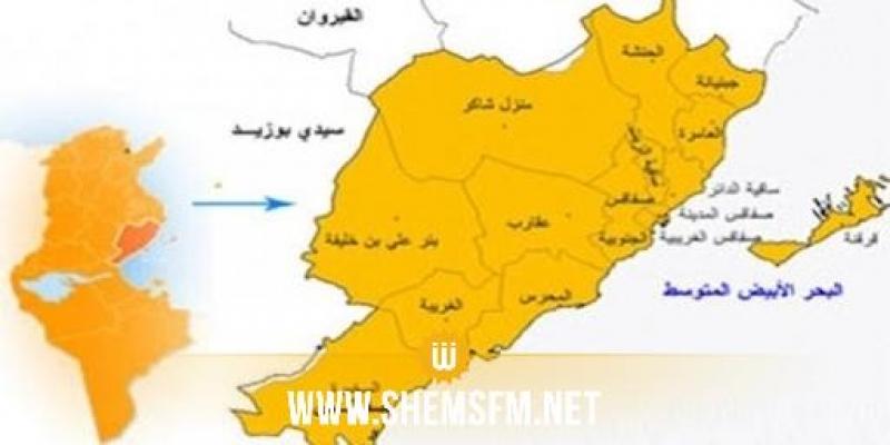 صفاقس: أهالي سيدي صالح يواصلون الاحتجاج على الإفرازات السامة لمعمل لرسكلة المعادن وصهرها