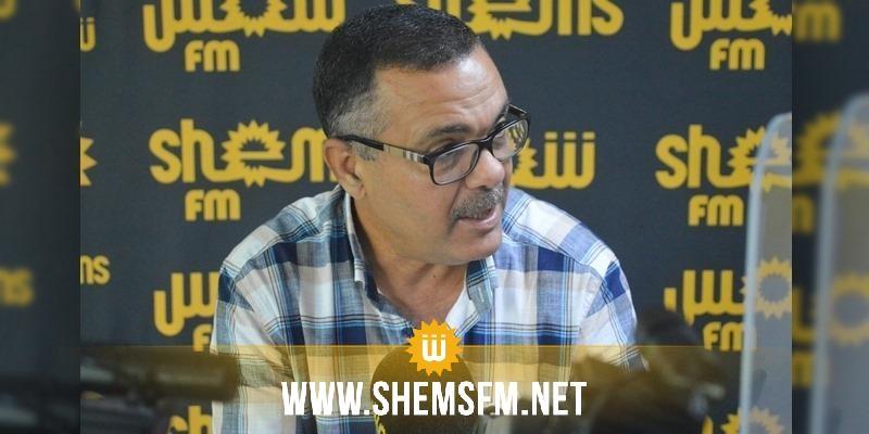 جابر عطوش: ''السياحة الداخلية ركيزة أساسية للإقتصاد السياحي في تونس''